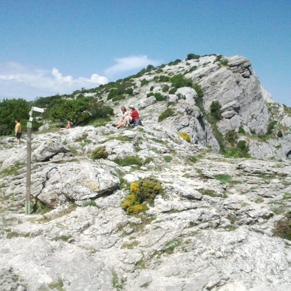 Col du Saint-Pilon