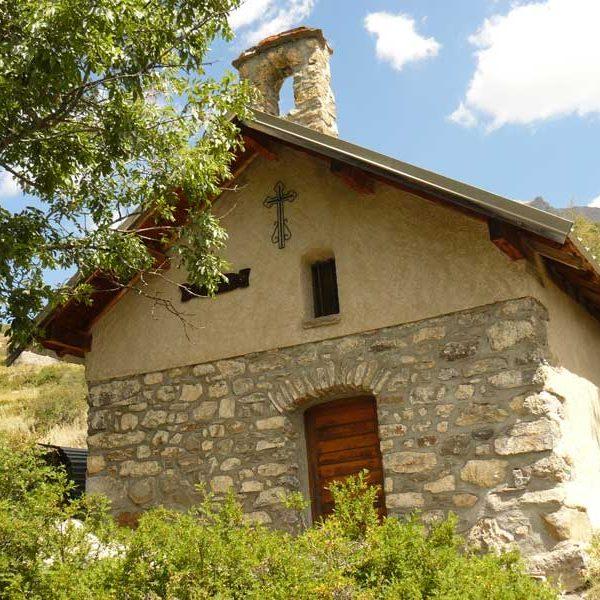 le monetie chapelle de puy jaum