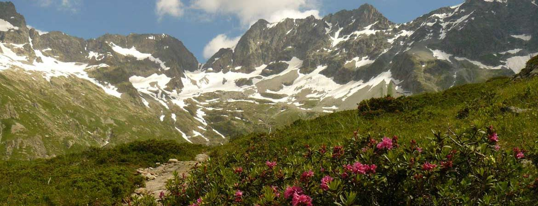 massif du Valgaudemar
