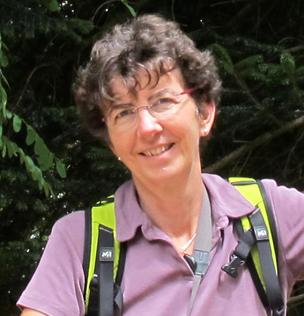 Muriel Pineau Belrando