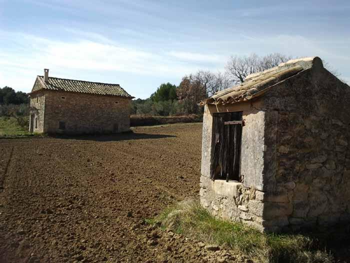 ...le puits du cabanon