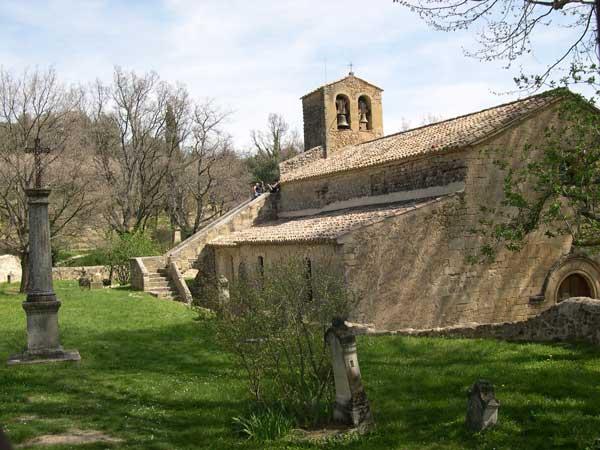 cimetière de l'église
