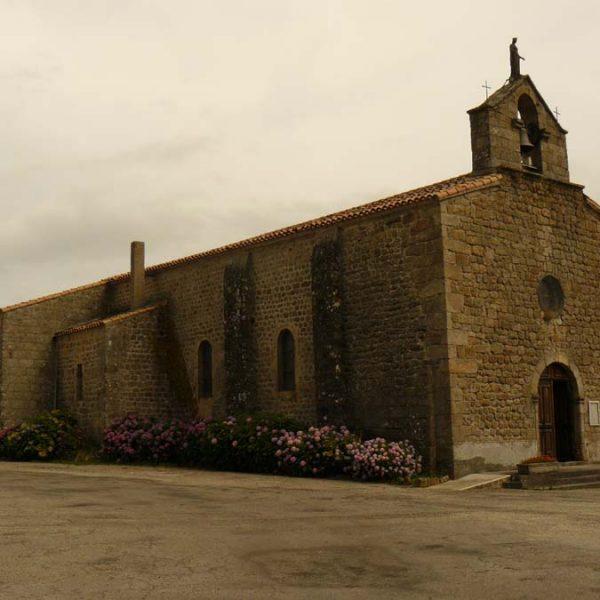 Eglise de Silhac