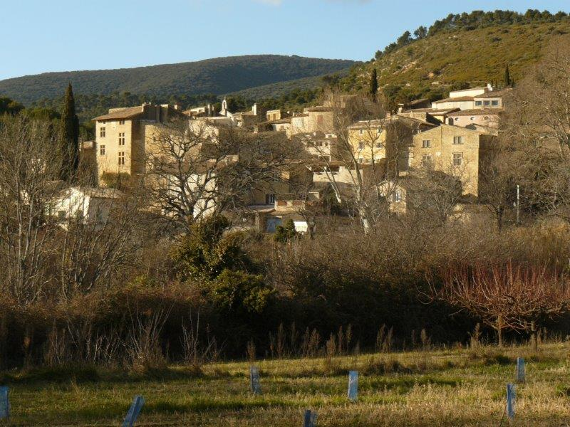 vaugines-village