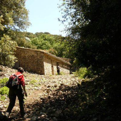La bergerie du Colombier