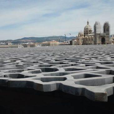Balade à Marseille du côté du Mucem