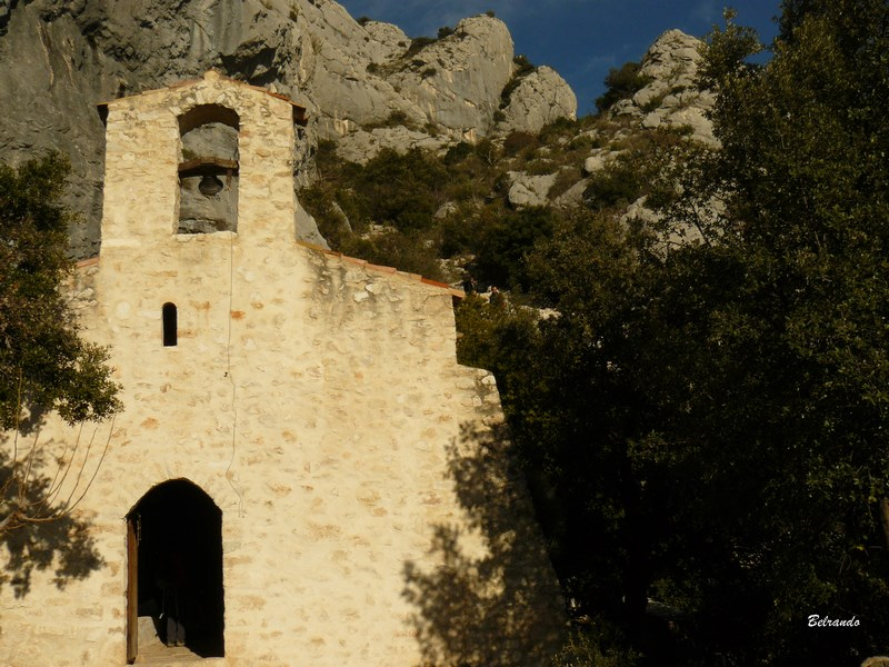 chapelle -saint-ser