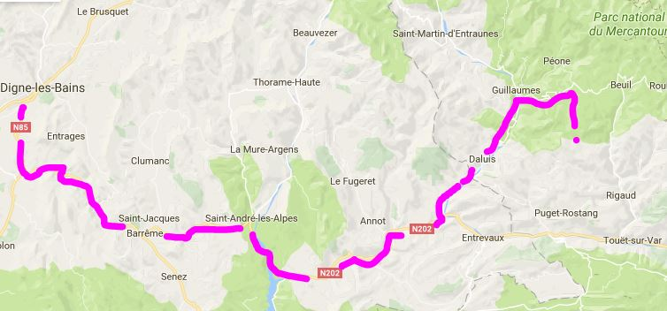 trace-route-rn-202-digne-valberg