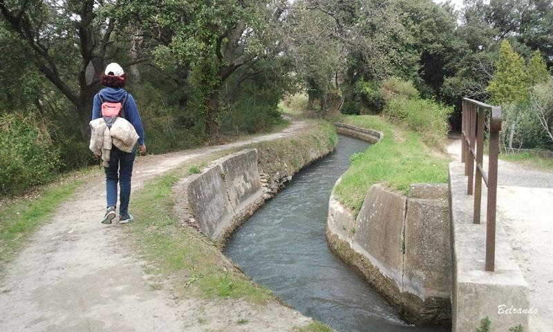 canal de Craponne