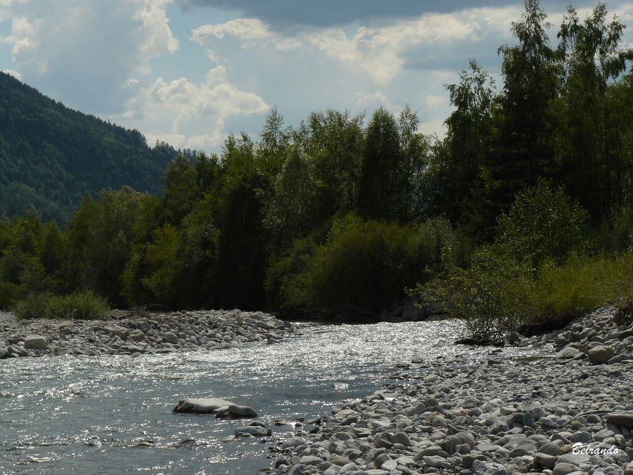 pont du fosse-les rives du Drac