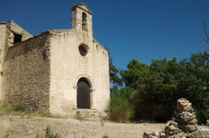 l'ermitage de cucuron portail