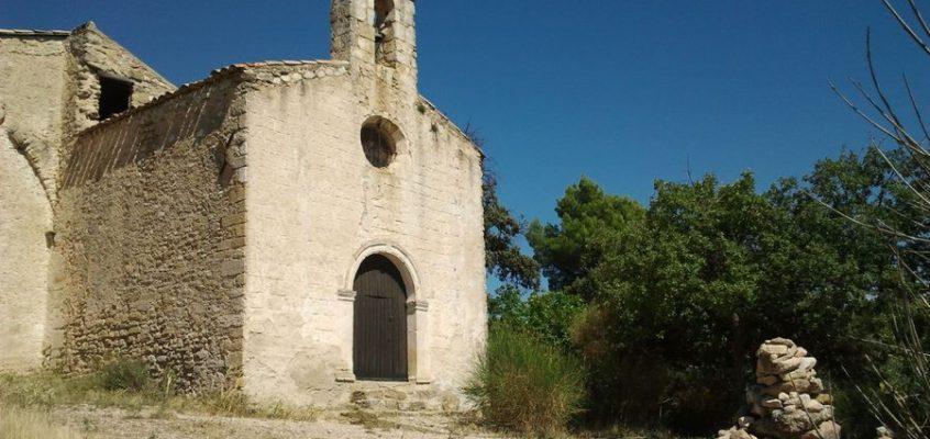 Balade au pieds du Luberon entre Vaugines et Cucuron