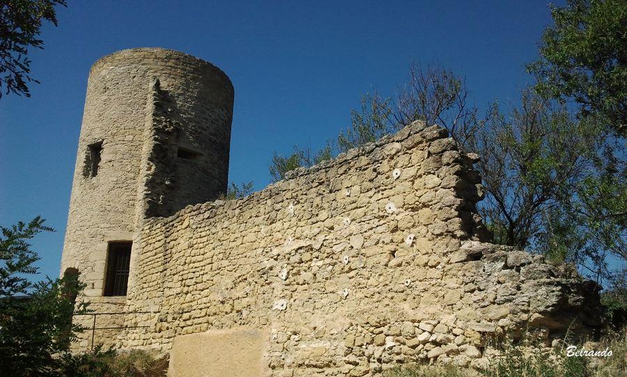 la tour de cucuron