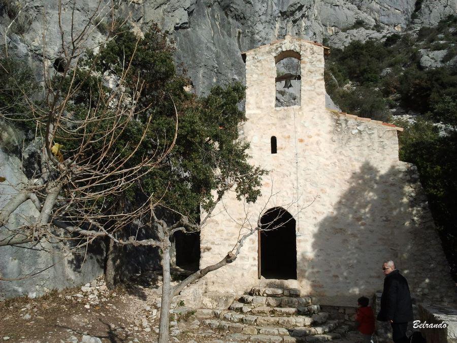 Chappelle Saint-Ser