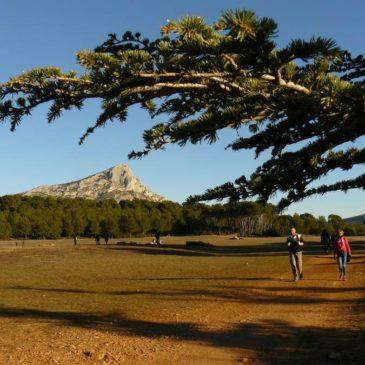 Circuit Roques-Hautes, Bimont et carrière de marbre