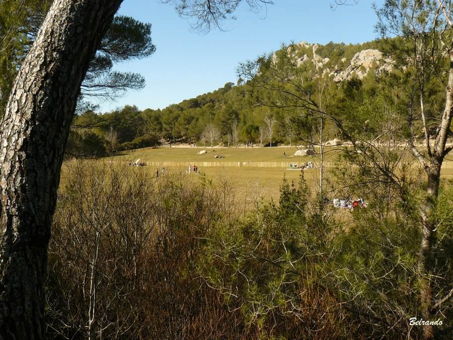 ste-victoire- aire de Roques-Hautes