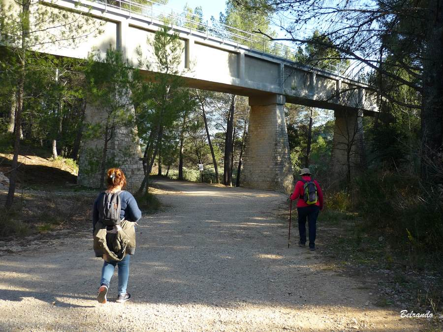 aqueduc de Doudon-