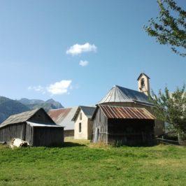 Serre-Eyraud