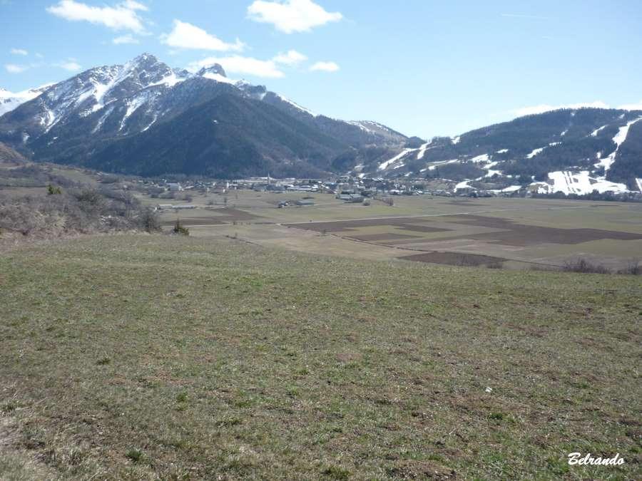 Plateau d'Ancelle