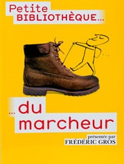 couverture frederic-gros-petite-bibiotheque-marcheur