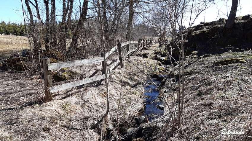 Ruisseau de la Bonne